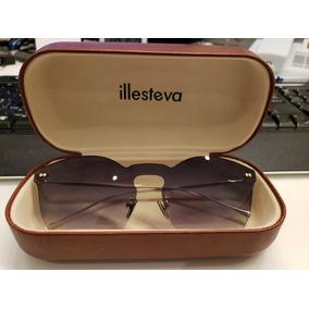 5c0616378ee85 Oculos Illesteva Tortoise Leonard Cinza De Sol - Óculos no Mercado ...