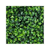 E-alegría Pieza 12 Paneles Artificial Topiary Planta De Cobe