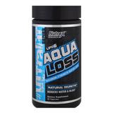 Novo Aqua Loss 80 Cap Importado Nutrex Lipo 6 Melhor Q Xpel