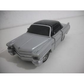 Miniatura Cadillac Coupe Deville 1963 Roborods Maisto