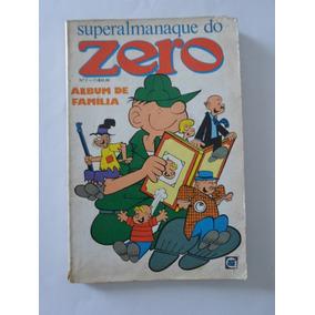 Superalmanaque Do Zero N° 2 Rge