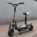 Scooter Patin Electrico 35km/h