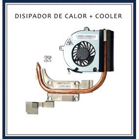 Disipador De Calor + Cooler Notebook Acer Aspire 5252