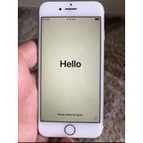 iPhone 7 Plus Gold 128gigas