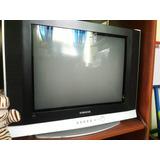 Tv Convencional Samsung 21 Pulgadas