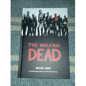Hq The Walking Dead - Volume 1 Book 1