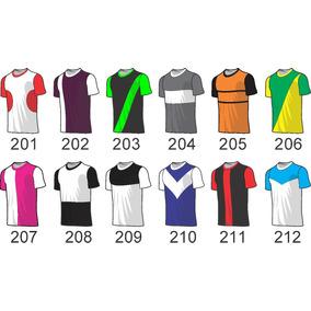 8affbd8430448 Fabrica Camisetas Futbol - Camisetas de Adultos en Mercado Libre ...
