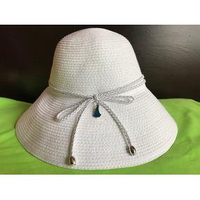 Sombrero Playa Mujer - Sombreros Mujer en Mercado Libre Perú b74bdb24f47