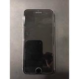Iphone 6 64 Gb Gris Espacial Para Refacciones