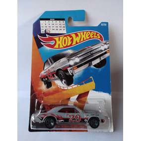 Hot Wheels ´67 Chevelle Ss 396 Maxx88
