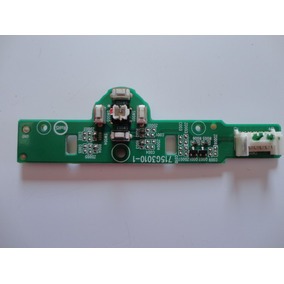 Placa Power Comandos Monitor Aoc F19l