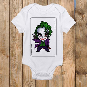 2 vendidos - Distrito Federal · Joker Wason Batman Pañalero Rott Wear a7bee73c021