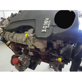 Motor Completo Iveco 3.0 16v