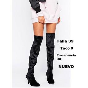 Botas Largas Trujillanas Nuevas Ultimos Modelos - Calzado Mujer en ... ac36978e46144