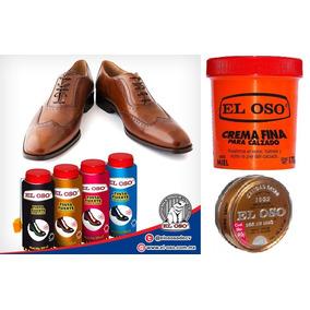 077f5b5d Tl0530 Tinta Fuerte Para Calzado Negro El Oso Tertulianet en Mercado ...