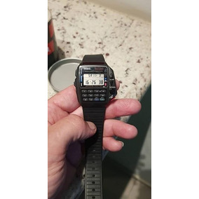 275925beacd Relogio Casio Cdm 40 Controle - Relógios De Pulso no Mercado Livre ...