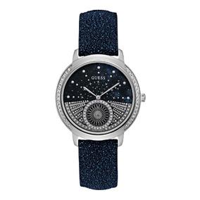 Relógio Guess Feminino Stargazer 92669l0gdnc1 - W1005l1