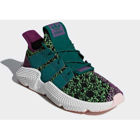 timeless design e903e dfc36 adidas Prophere Cell - Dragon Ball Z - 11 Us