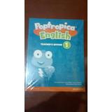 Poptropica English. Teachers Edition 1.