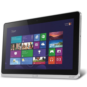 Laptop/tablet Acer Core I5-2.7ghz/ssd-512gb/ 4gb-ram/cam 5mp