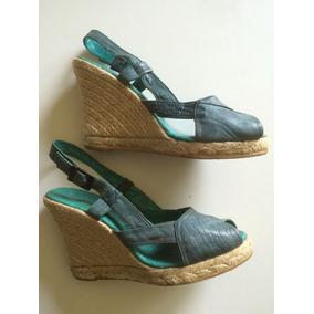 Lindas Chalas Sandalias Zapatos Marca Zappa Nro 37 41b4cfb0e21