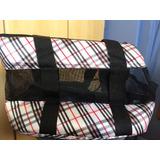 Bolso Transportador De Mascotas, Perros, Gatos O Conejos