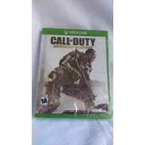 Call Of Duty: Infinite Warfare - Nuevo Y Sellado - Xbox One