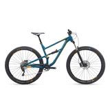 Bicicleta Mtb Polygon Siskiu T7 Doble Susp R29 1x10 - Ciclos