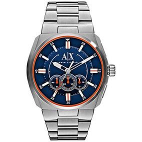 1675c60b060 Relogio Armani Laranja - Joias e Relógios no Mercado Livre Brasil