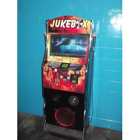 ** Máquina De Videokê Musicas Raf , Profissional + Tv Dig **