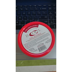 Cera Para Depilar Datril 200g Apto Para Microondas