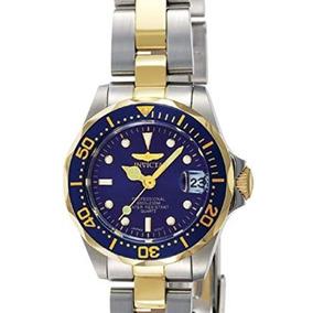 13ebc884fcf Relogio Invicta Feminino Barato - Relógios no Mercado Livre Brasil