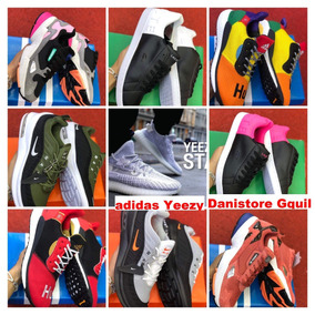 *+*zapatos Yezzy adidas Nike Pumas Vans Reebook Lacost*+*