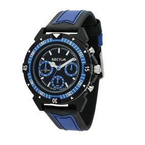 4f355cc2bfe Masculino Relogio Sector Expander 202 - Relógios De Pulso no Mercado ...