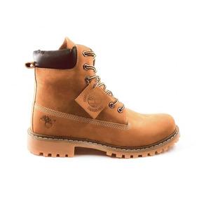 Bota Hidrofugada Masculino Timberland - Sapatos no Mercado Livre Brasil 4fd5be99a1bda