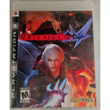 Devil May Cry 4 Ps3 Play Magic