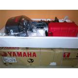 Motor Fuera De Borda Yamaha 40 Hp Nuevo Pata Larga