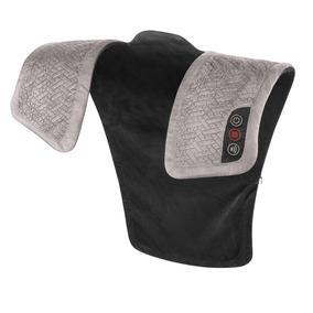 Masajeador De Vibración Con Calor Comfort Pro Elite Homedics
