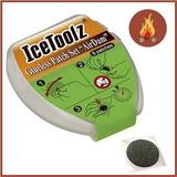 Remendo Reparo 56p6 S/ Cola 6 Peças Tipo Airdam Ice Toolz