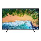Smart Tv Samsung Un50nu7100 50 Ultra Hd 4k Nueva Línea 2018