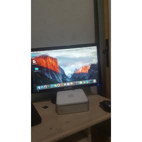 Computador Mac Mini Cpu Compacta