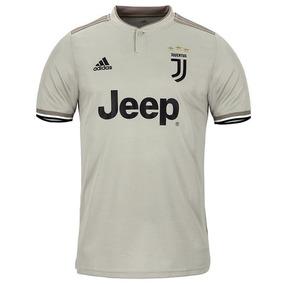 Camisa Blusa Futebol Europeu Juventus Home 2018 Adulto