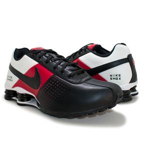 15ca9ad48b5 Nike Shox Nz Premium Masculino Original Importado - Tênis no Mercado ...