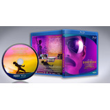 Bohemian Rhapsody - Pelicula - 2018 - Bluray