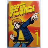 Scott Pilgrim - Su Vida Y Sus Cosas - Vol 1 - Lib Nuevo Orig