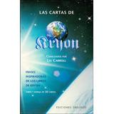 Las Cartas De Kryon. Frases Inspiradoras De Los Libros De Kr
