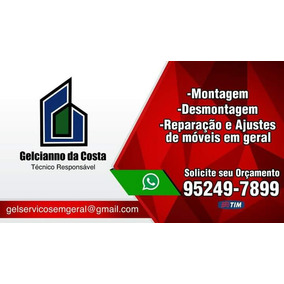 00649bb81f4b7 Montador De Moveis Abc Santo Andre Zona Leste Maua Sbc Scs