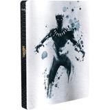 Steelbook Blu-ray 3d + 2d Pantera Negra - Lacrado