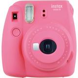 Fuji Fujifilm Instax Mini 9 Variedad De Colores Ofertas Bolw