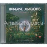 Imagine Dragons Origins Cd